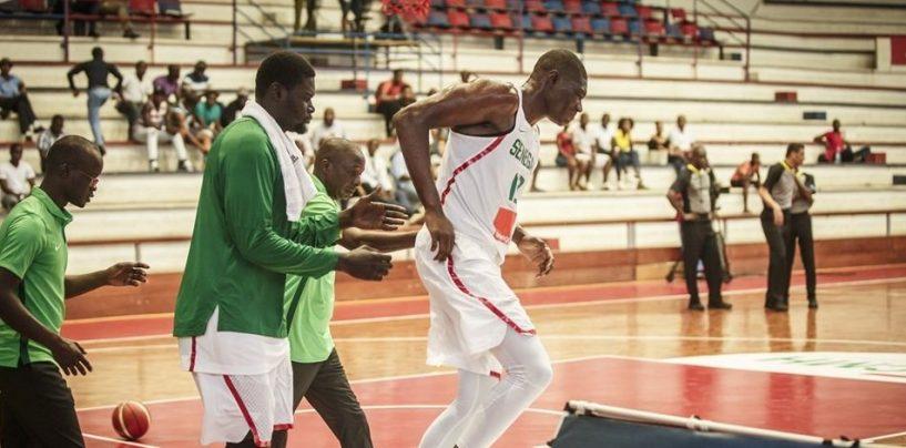 Tegola Sidigas, infortunio per N'Diaye in Nazionale