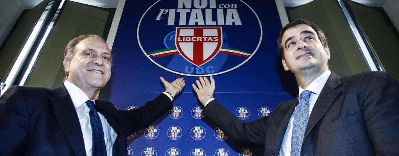 Noi con l'Italia-Udc, oggi confronto all'Hotel de la Ville