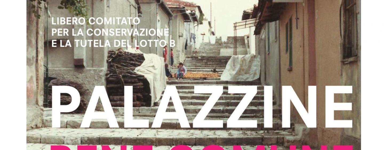 """""""Palazzine bene comune"""", il comitato scende in campo a tutela degli edifici storici di Aquilonia"""
