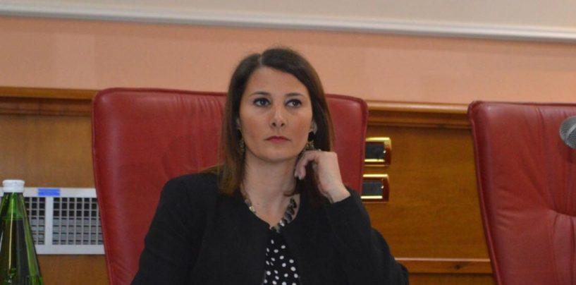 M5S, Maria Pallini nella rosa per la segreteria dell'Ufficio di Presidenza della Camera