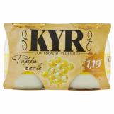 Corpi estranei nello yogurt bianco e pappa reale della Parmalat. Ritirati dal mercato vasetti KYR