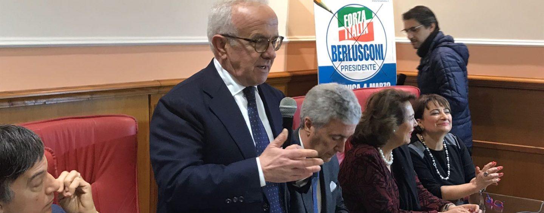 """Pietro Foglia: """"Gubitosa non è un politico"""""""