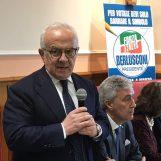 L'11 dicembre ci lasciava Pietro Foglia: un anno dopo la Sala Consiliare della Provincia sarà a lui intitolata