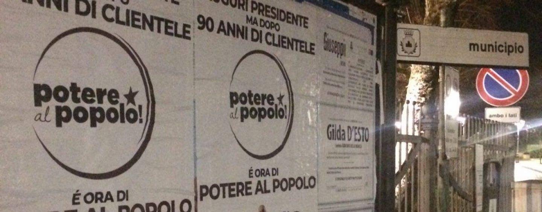"""Compleanno Ciriaco De Mita, Potere al Popolo: """"Auguri, ma dopo 90 anni tocca a noi"""""""