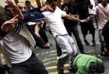 Lite tra nigeriani al centro d'accoglienza di Avellino: 21enne ferito da coltello