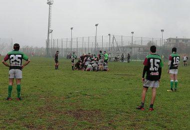 Rugby – primo hurrà per l'Avellino, i lupi battono i draghi