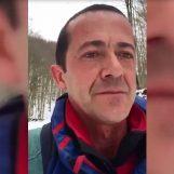 VIDEO/ Ci vuole Costanza: lo sciatore solitario tra gli impianti chiusi del Laceno