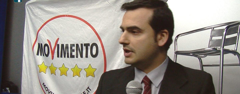 """Sibilia (M5S): """"Paese nel caos, Mattarella va sfiduciato"""""""