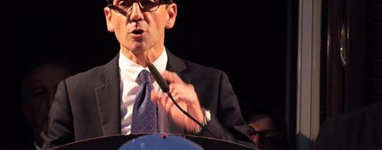 Diffamazione, il Gip chiude il caso dell'ex sindaco Tonino Aufiero