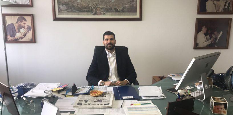 Italpol, prove di affondo: Gravina in trasferta ad Avellino
