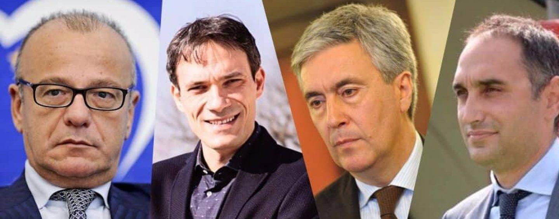 Tra conferme (poche) e novità (tante), l'Irpinia elegge i nuovi parlamentari