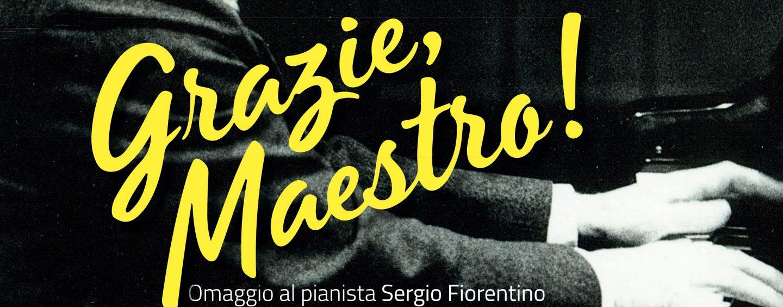 Il Cimarosa omaggia Sergio Fiorentino, fondo con 3mila documenti del grande pianista napoletano