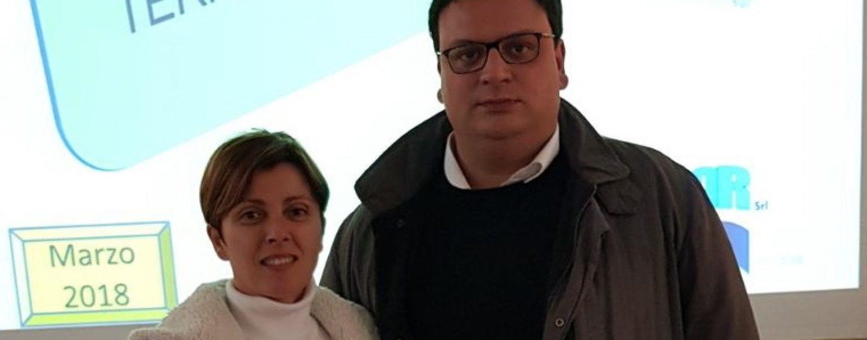 Confimprenditori, Famiglietti il nuovo responsabile provinciale del Caf Labor