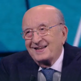 """""""A Matteo Salvini consiglio di ritirarsi"""". Governo, parla Ciriaco De Mita"""