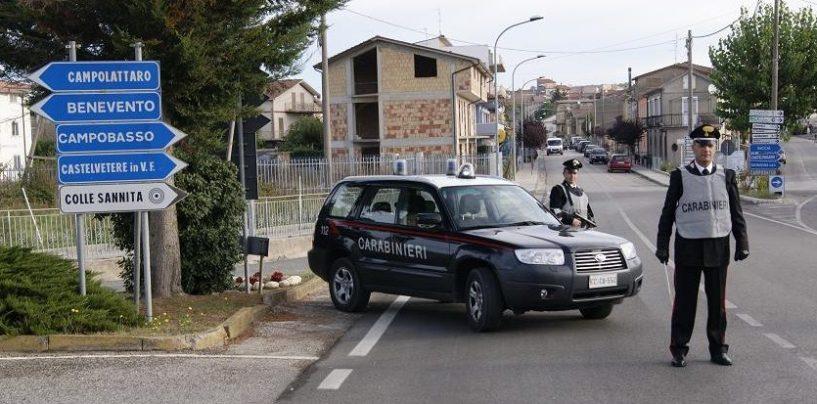 Rapinò una gioielleria in Romania, arrestato nel Sannio