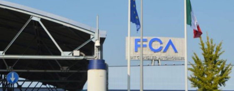 Piano Fca, diesel addio nel 2021: trema Pratola Serra