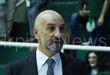 """Brindisi, Vitucci: """"Pagato a caro prezzo il primo quarto horror"""""""