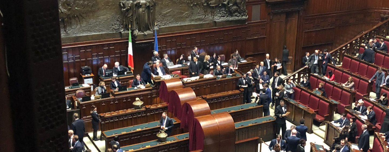 """Camera, il deputato Gubitosa: """"Giornata storica, complimenti a Fico"""""""