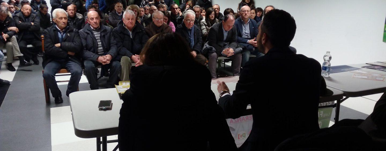 """Grasso (Pd): """"Non dobbiamo arroccarci ma aprire le porte del partito a nuovi contributi"""""""