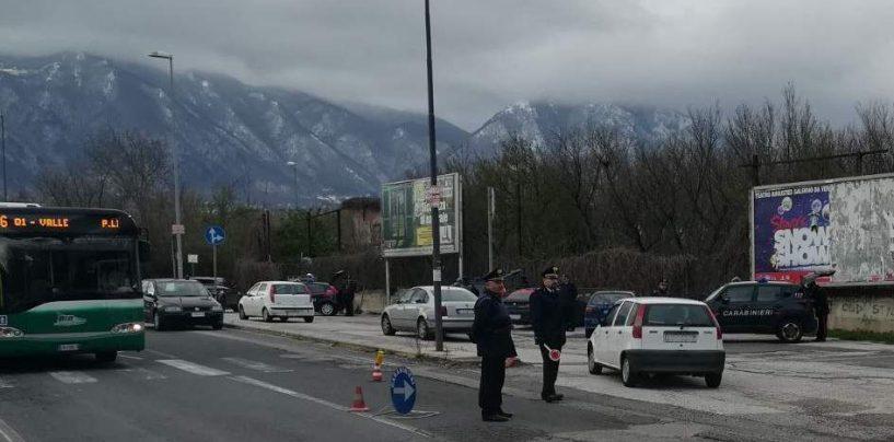 Controlli a tappeto: nel mirino dei carabinieri droga e auto sospette