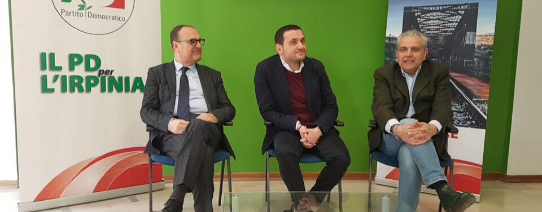 """Ricciardi: """"In Europa il Pd sfiora il 33%, in Italia serve cambio rotta"""""""