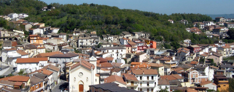 A San Sossio Baronia nasce l'associazione 'Green Earth'