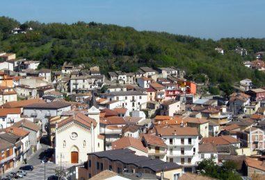 Piattaforma iTer-Campania, a San Sossio Baronia il Comune candida 6 progetti