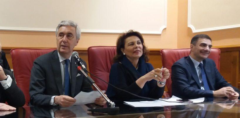 """Lonardo replica a Sibilia: """"Doverosa la mia presenza in Irpinia, lui faccia lo stesso nel Sannio…"""""""