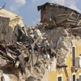 Terremoto Marche: contributi illeciti per le case, 120 indagati