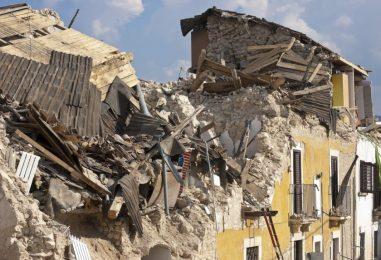 Sicurezza sismica dei fabbricati: il confronto all'Hotel De La Ville