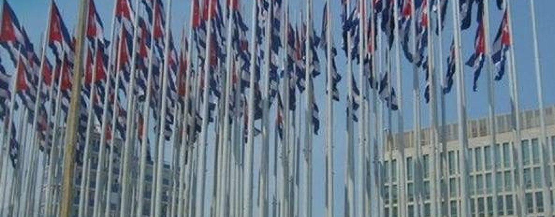 Delegazione Ambasciata Cuba in visita ad Avellino