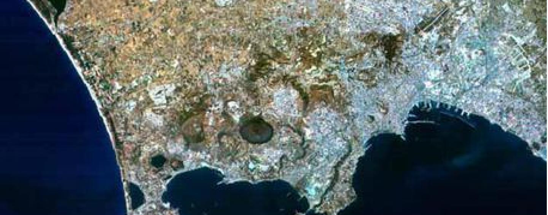 Campania ballerina: sciame sismico registrato nell'area flegrea