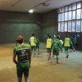 Avellino Calcio – Il maltempo rovina i piani di Novellino