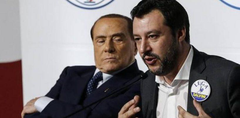 Berlusconi 'spacca' il centrodestra, scontro sulle presidenze delle Camere