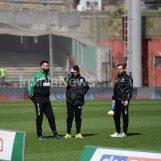 Avellino Calcio – Primavera, panchina al duo Sergio-Biancolino