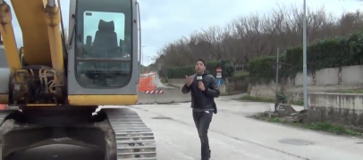VIDEO/ L'Inviato Speciale – I lavori infiniti della strada Bonatti
