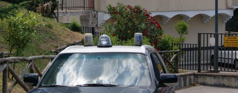 Ruba uno smartphone e si scaglia contro i Carabinieri: arrestato