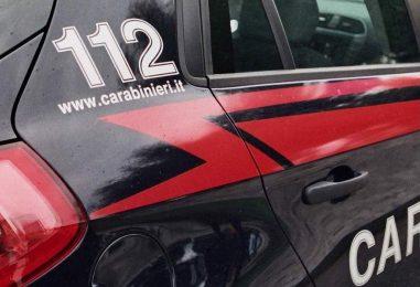 65enne fermato alla guida di un veicolo sottoposto a sequestro