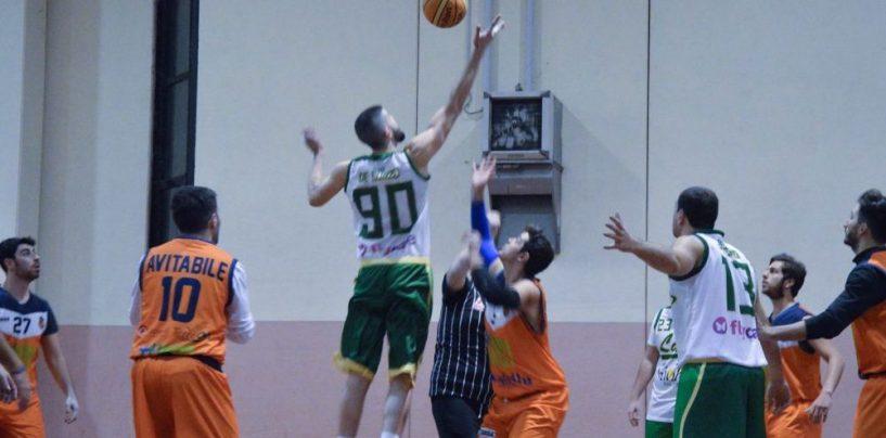 Basket – Il Centro Storico Avellino approda ai Playoff del campionato UISP
