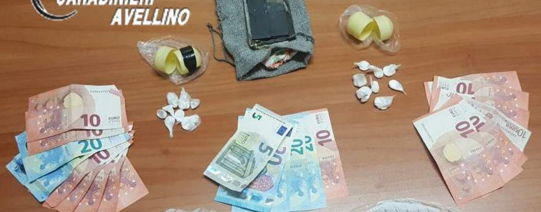 Cocaina nascosta nel vano dell'airbag: in manette 32enne