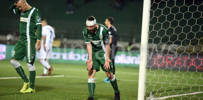 Shock fatale targato Parma: l'Avellino è in caduta libera. Rivivi il live
