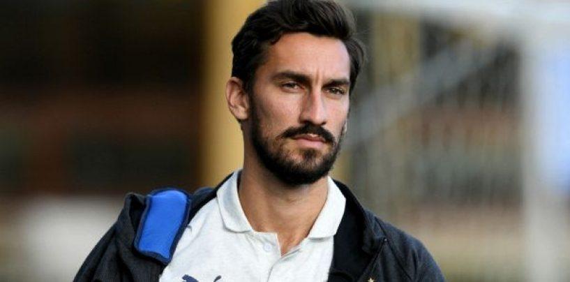 Calcio italiano sotto shock: morto nella notte Davide Astori
