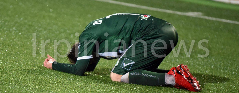 Avellino-Pescara 2-2, le pagelle