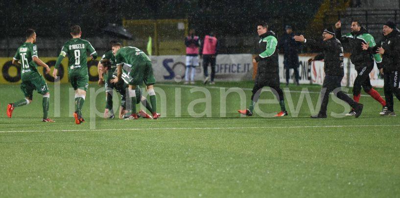 L'Avellino si salva, Novellino forse: 2-2 col Pescara. Rivivi il live