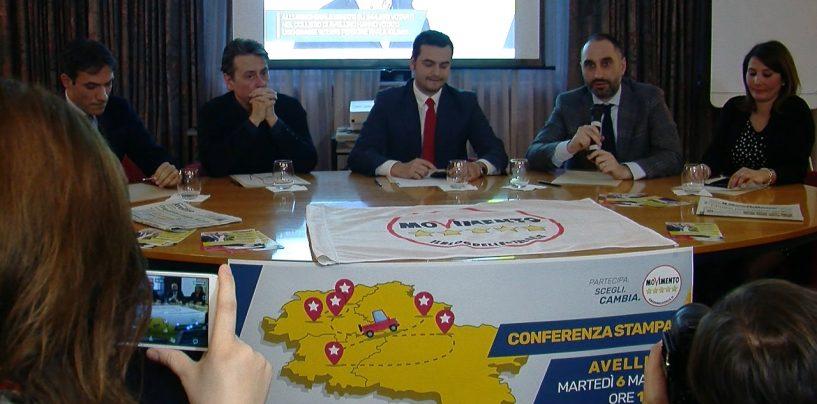 Sos ambiente, appello M5S: subito le bonifiche in Campania