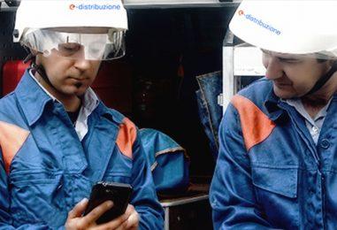 Restyling energetico a Calitri, l'Enel potenzia il servizio per 500 famiglie