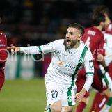 """VIDEO/ Laverone rilancia: """"L'Avellino ha le palle e gioca meglio con due punte"""""""