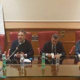 """VIDEO/ Pd, l'ex ministro Chiti in città: """"Ripartiamo dai territori per una sinistra plurale"""""""