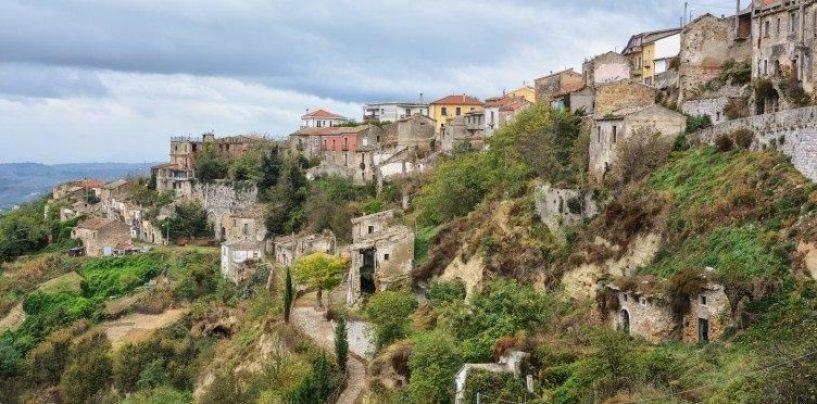 Montecalvo Irpino, l'Amministrazione affronta il problema della viabilità rurale