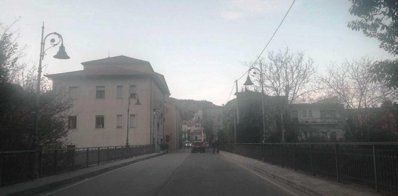 Riqualificazione urbana, c'è l'intesa tra il comune di Montella e Provincia